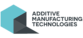additive manufacturing technologies logo