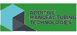 additive manufacturing technologies logo