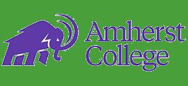 amherst college logo