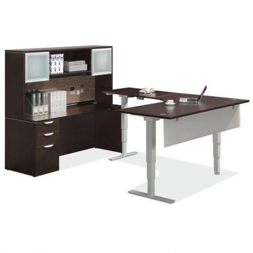 standup standing desks collection