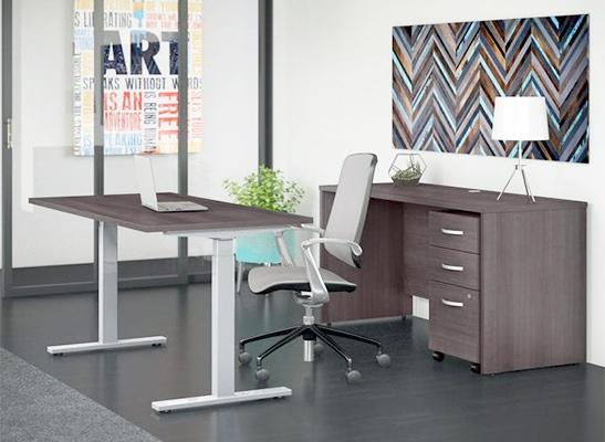 desks and worktables