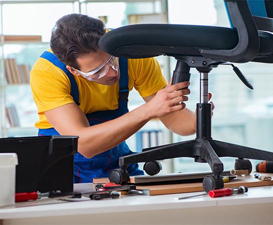 furniture maintenance repair