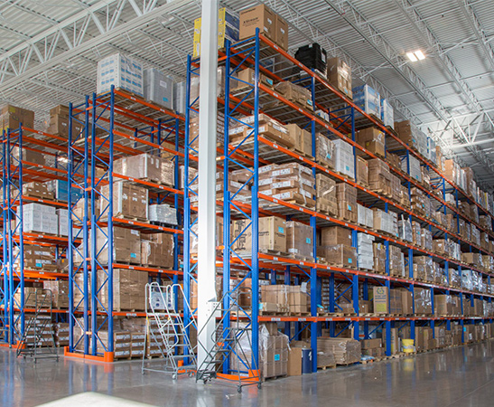 officewarehouse space services