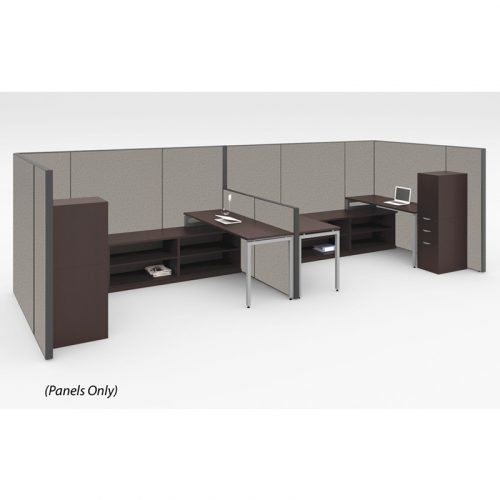 open office panel system