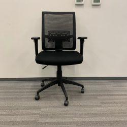 all black task chair 1