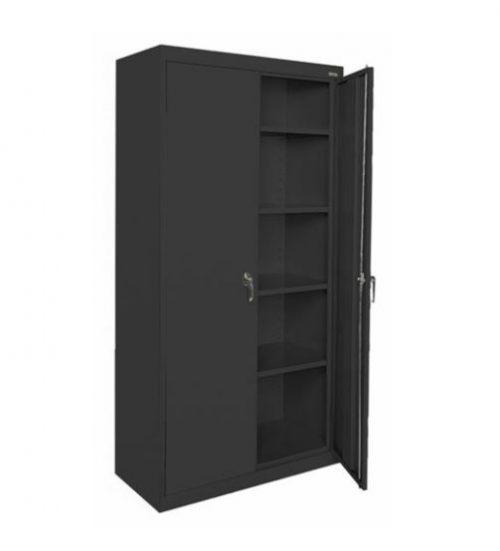 deluxe storage cabinet 2