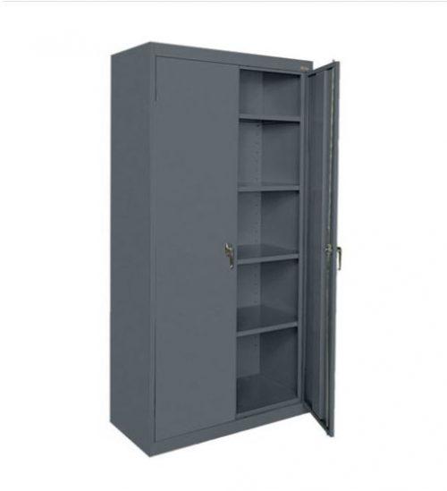 deluxe storage cabinet 3