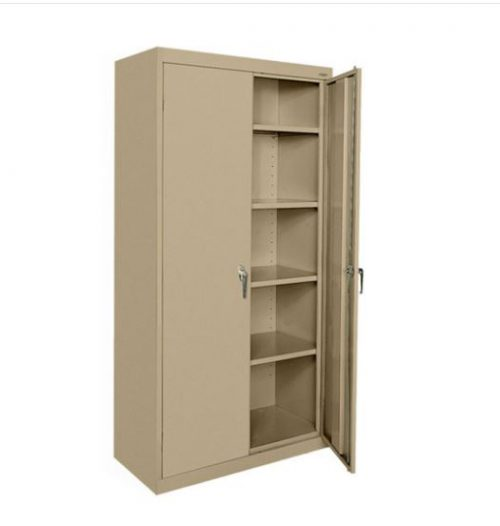 deluxe storage cabinet 5