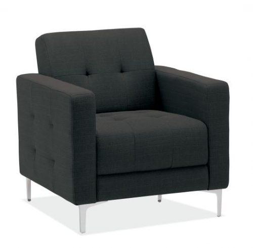 draper collection retro club chair 5
