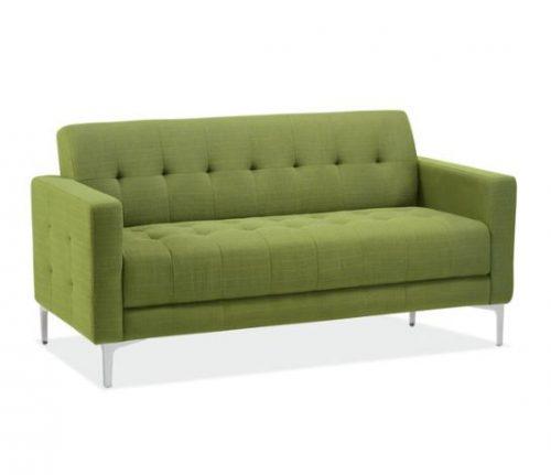 draper collection retro sofa 4