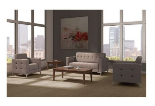 draper collection retro sofa 8