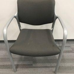 hm aside chair b