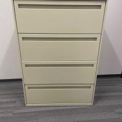 hon 4 drawer lateral full drawer pulls 1