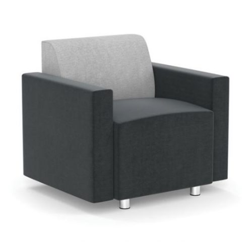 integrate collection standard chair w optional arm 1