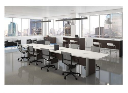 integrate collection standard chair w optional arm 5