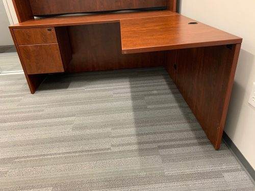 l shaped desk with hutch 3
