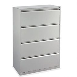 lateral file collection 4 drawer 1