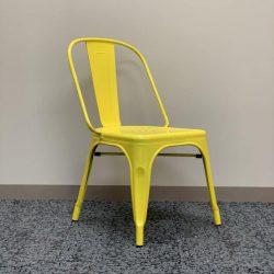 marais ac chair yellow c
