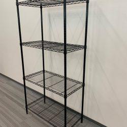 metal shelving rack 2