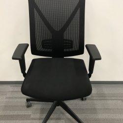 office factor miro mesh chair c