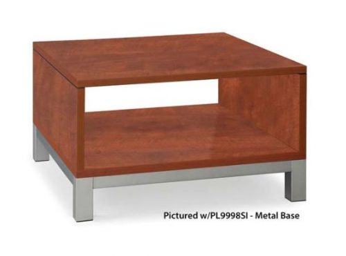pedestal cube table 1