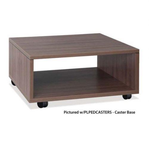 pedestal cube table 7