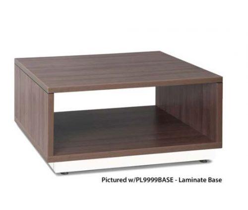 pedestal cube table 8