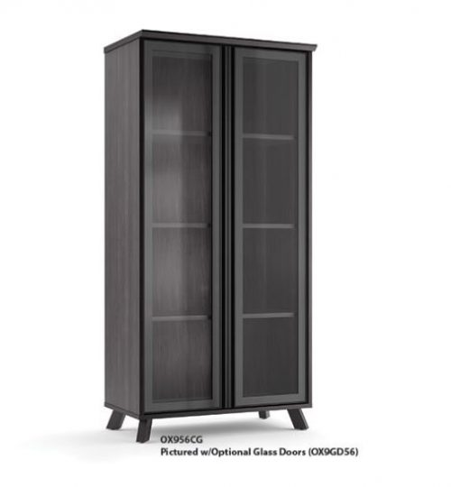 sienna collection bookcase 3