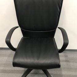 trendway series y exec chair b