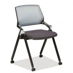 triumph collection armless nesting chair 1
