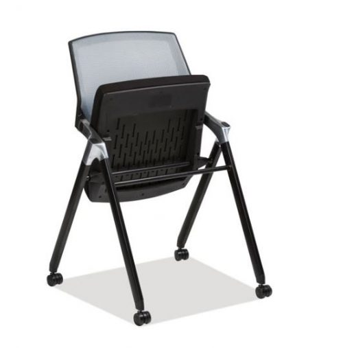 triumph collection armless nesting chair 3