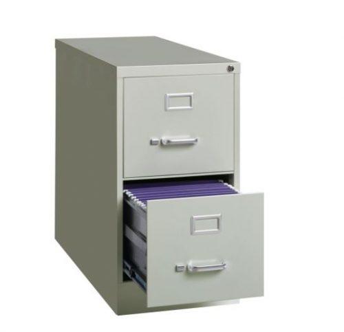 vertical file 2 drawer 7