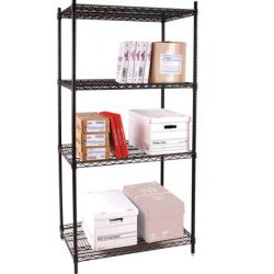 shelving unit 36 in w