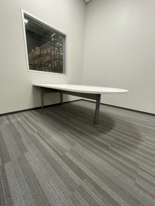 half oval table 3