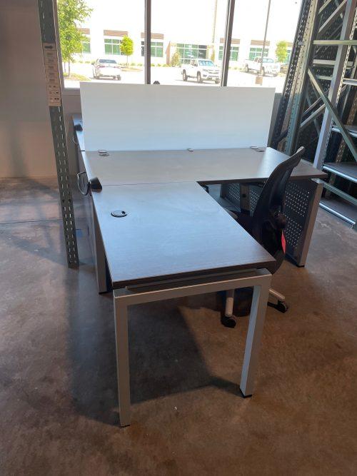 l desk workstation 1